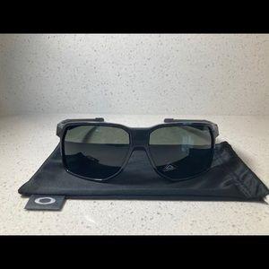 Oakley Sunglasses PORTAL 9446 Black Gray Prizm NEW